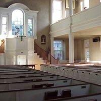 First Congregational Church of Lebanon