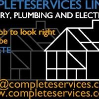 Completeservices Limited