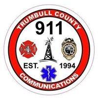 Trumbull County 911