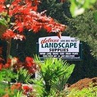 Deluxe Landscaping