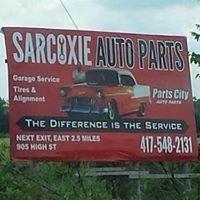 Parts City Auto Parts - Sarcoxie Auto Parts