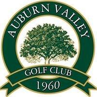 Auburn Valley Golf Club