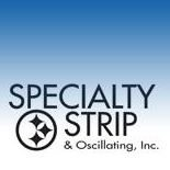 Specialty Strip & Oscillating, Inc.