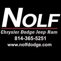 Nolf Chrysler Dodge, Inc.