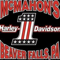 McMahons Harley-Davidson