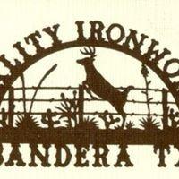 Quality Ironworks