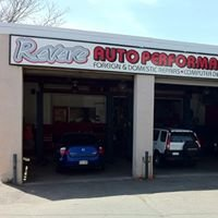 Revere Auto Performance - Where Challenge Meets Excellence