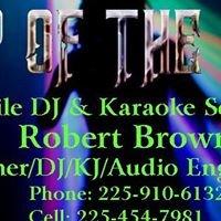 SLIP of the DISC DJ/Karaoke
