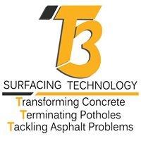 T3 Surfacing Technology