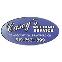 Casey's Welding Service