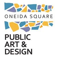 Oneida Square Public Art & Design
