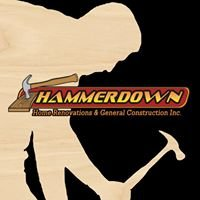 Hammerdown Home Renovations & General Construction Inc.