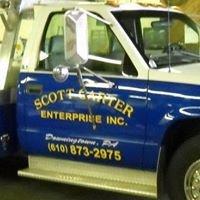Scott Carter Enterprise