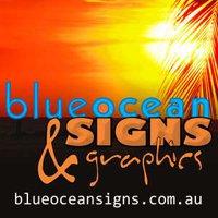Blue Ocean Signs & Graphics