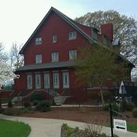 The Anniston Inn Event Center