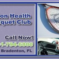 BHRC (Bradenton health and racquet club)