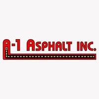 A-1 Asphalt Inc.