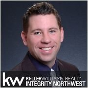 Brandon Wiley - Keller Williams Realty Integrity Northwest