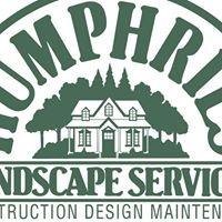 Humphries Landscape Services