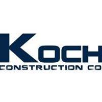Koch Construction Company, Inc.