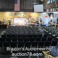 Braxton's Auctioneering