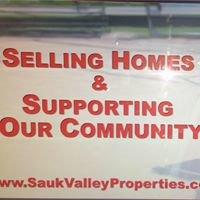 Sauk Valley Properties Wilson & Associates