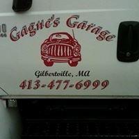 Gagne's Garage
