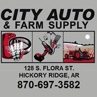 City Auto & Farm Supply