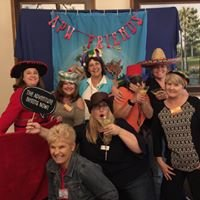 APW  (Association of Petroleum Wives, Bakersfield)