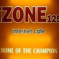 iZONE125 internet cafe