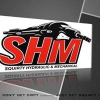 Squirty Hydraulic & Mechanical