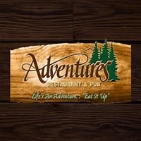 Adventures Restaurant & Pub - Rice Lake