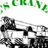 Payne's Cranes Inc.