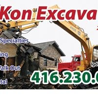 ReeKon Excavation/Shoring