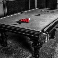 Classic Billiards