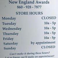 New England Awards