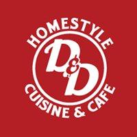 D&D Homestyle Cuisine & Café