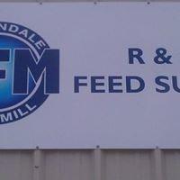 R&M Feed Supply
