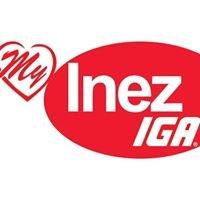 Inez IGA