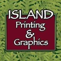 Island Printing & Graphics