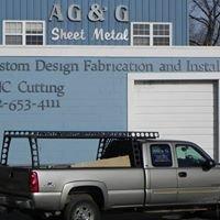 AG&G Sheet Metal Inc.