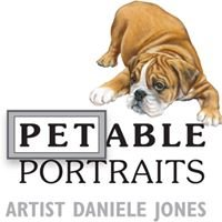 Petable Portraits - Daniele Jones
