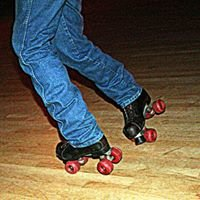 Skate A While Roller Rink