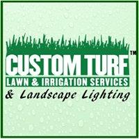 Custom Turf, Inc.