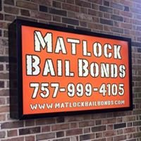 Matlock Bail Bonds LLC