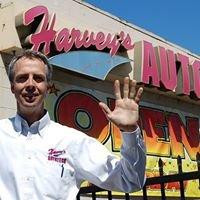 Harvey's Autotech