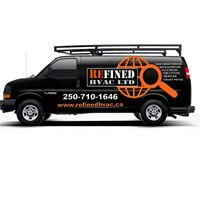 Refined HVAC Ltd