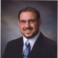 Dr. Marc Levy at Balanced Health Chiropractic
