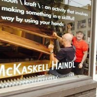 McKaskell Haindl Design Build