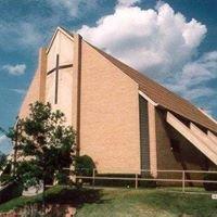 First United Methodist Church DeSoto
